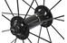 Shimano WH-R501 700C wielset zwart